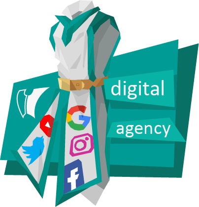 Digitalna marketinška agencija - TabarDI
