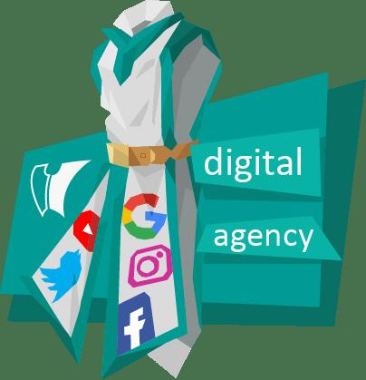 Digitalna marketinška agencija - TabarDI